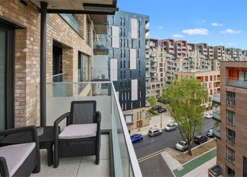 Thumbnail 1 bed flat for sale in Hugero Point, 2 Rennie Street, Greenwich