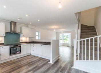 Thumbnail 2 bed semi-detached house for sale in Green Street, Green Road, Lane End, Dartford