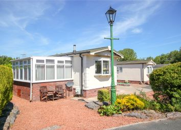Thumbnail 1 bed property for sale in 21 Southwaite Green Mill Country Park, Eamont Bridge, Penrith, Cumbria