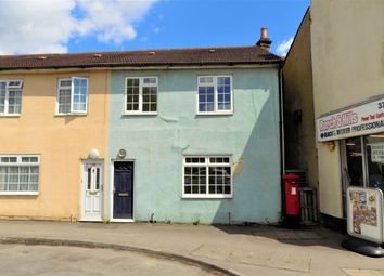 Thumbnail 3 bed terraced house for sale in High Street, Aldershot, Hampshire