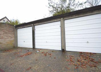 Thumbnail Parking/garage to rent in Kintyre Close, London