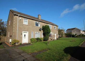 Thumbnail 4 bed semi-detached house for sale in Shiel Avenue, East Mains, East Kilbride, South Lanarkshire