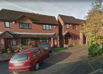 1 bed flat to rent in St. Johns Court, Boston Close, Heath Hayes, Cannock WS12