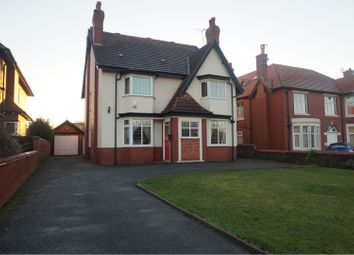 Thumbnail 7 bed detached house for sale in Clifton Drive South, Lytham St. Annes
