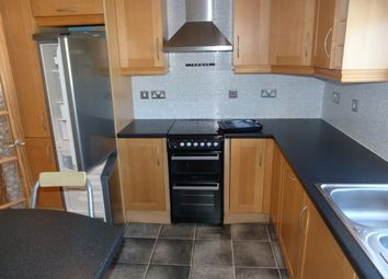 Thumbnail 3 bed maisonette to rent in Meadow Crescent, Elgin