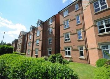 Thumbnail 2 bed flat for sale in The Worcestershire, St. Andrews Road, Droitwich, Worcestershire