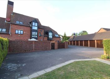 Thumbnail 2 bed flat for sale in Lancaster Drive, Martlesham Heath, Ipswich