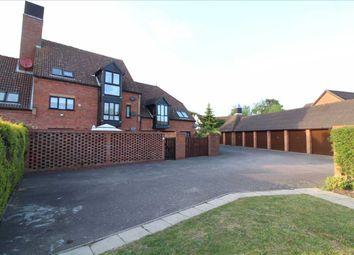 Thumbnail 2 bedroom flat for sale in Lancaster Drive, Martlesham Heath, Ipswich