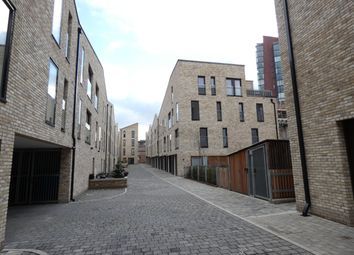 Thumbnail 4 bed town house for sale in Spindle Mews, Manchester