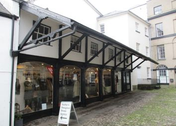 Thumbnail Retail premises to let in Beaufort Arms Court, Monmouth