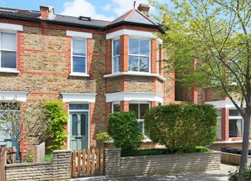 Thumbnail 3 bed end terrace house for sale in Tolverne Road, London