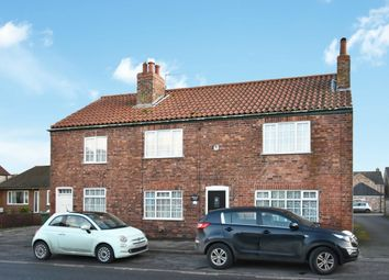 Thumbnail 5 bed detached house for sale in 78 High St, Holme-On-Spalding-Moor, North Yorkshire