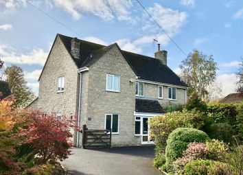 Thumbnail 4 bed detached house for sale in High Street, Sutton Benger, Chippenham