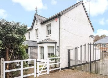 Thumbnail 5 bedroom detached house for sale in London Road, Ascot, Berkshire