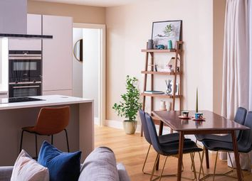 Thumbnail 2 bed flat for sale in Noma, Kilburn High Road
