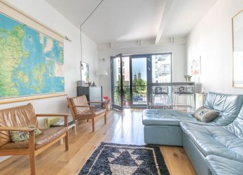 Thumbnail 1 bed flat for sale in Roach Road, London