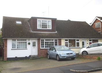 Thumbnail 4 bed semi-detached bungalow to rent in Southernhay, Eastwood, Leigh-On-Sea