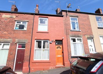 Thumbnail 2 bed terraced house for sale in Cartmell Road, Sheffield