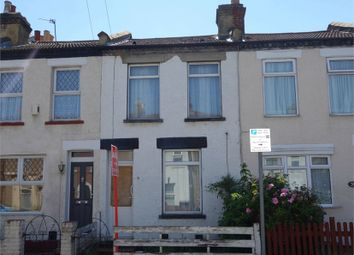 Thumbnail 2 bedroom terraced house for sale in Holland Road, London