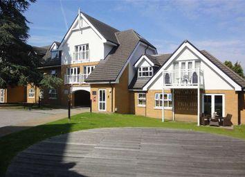 Thumbnail 2 bedroom flat for sale in High Road, Buckhurst Hill, Essex