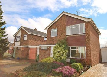 Thumbnail 3 bedroom link-detached house for sale in Windrush Way, Abingdon-On-Thames