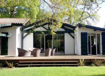 Thumbnail 4 bedroom property for sale in 40150, Soorts Hossegor, France