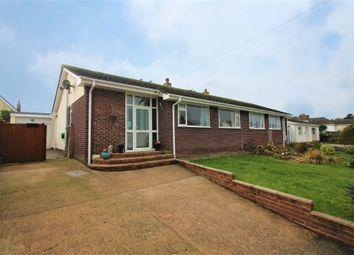 Thumbnail 2 bed semi-detached bungalow for sale in Duchy Drive, Preston, Paignton