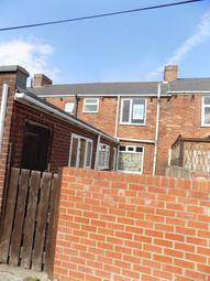 Thumbnail 2 bed terraced house to rent in Derwent Street, Easington Lane