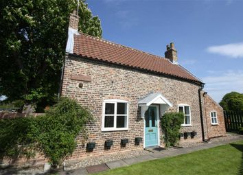 Thumbnail 2 bed detached house to rent in Souttergate, Hedon