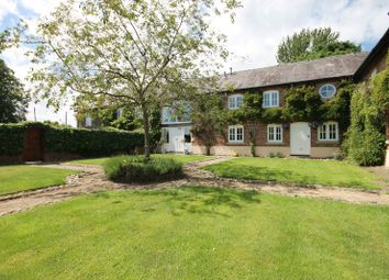 Thumbnail 4 bed property for sale in Frog Lane, Pickmere, Knutsford