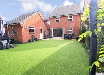 4 bed property for sale in Fallowfields, Crick, Watch The Drone Video NN6