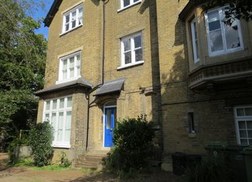 Thumbnail 3 bed flat to rent in Dulwich Wood Park, Dulwich