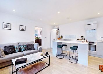 Thumbnail 2 bed flat for sale in Outram Road, Addiscombe, Croydon
