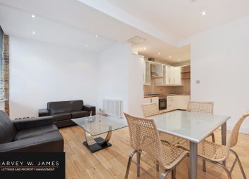 Thumbnail 1 bed flat to rent in Saxon House, 1 Thrawl Street, Aldgate East