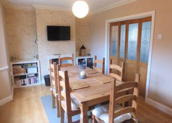Thumbnail 3 bed terraced house for sale in Williton Road, Llanrumney, Cardiff