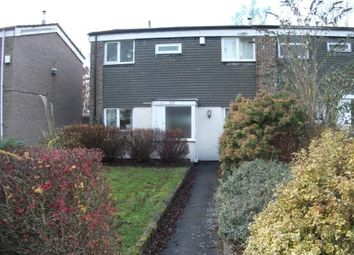 Thumbnail 5 bed terraced house to rent in Bantock Way, Harborne, Birmingham