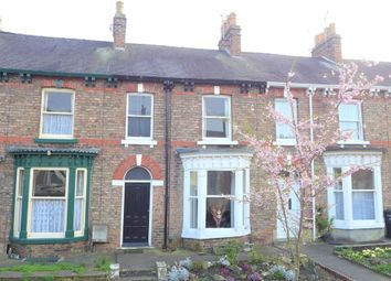 Thumbnail 3 bedroom terraced house to rent in The Mews, Princess Road, Ripon