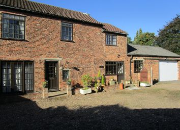 Thumbnail 3 bed property for sale in Ellison Street, Thorne, Doncaster