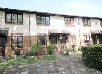 Thumbnail 1 bed terraced house for sale in Friars Way, Chertsey, Surrey