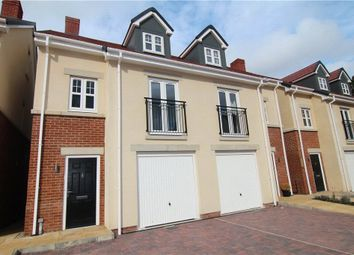 Thumbnail 3 bed semi-detached house to rent in Aidan Gardens, Belmont, Durham