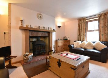 Thumbnail 3 bed terraced house for sale in Harbour Street, Gardenstown, Banff