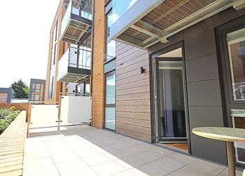 Thumbnail 1 bedroom flat to rent in Rose Court, Brentford