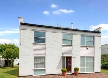 Thumbnail 4 bed town house for sale in Conybeare, Primrose Hill