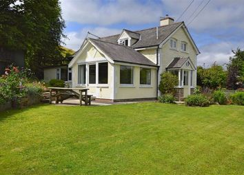 Thumbnail 3 bed cottage for sale in Castlewright Cottage, Churchstoke, Montgomery, Powys