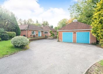 Thumbnail 3 bed bungalow for sale in Alton, Hampshire