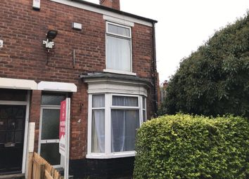 Thumbnail 3 bed shared accommodation to rent in Bethnal Green, Beverley Road, Hull