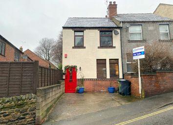 3 bed semi-detached house for sale in High Street, Belper DE56