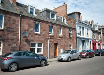 Thumbnail 1 bed flat to rent in Millgate Loan, Arbroath, Angus