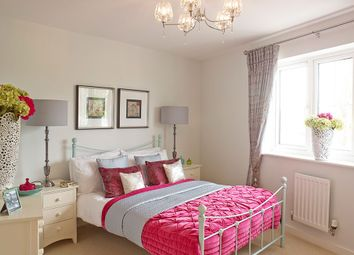"""Thumbnail 3 bed property for sale in """"The Elmsted"""" at Avocet Way, Ashford"""