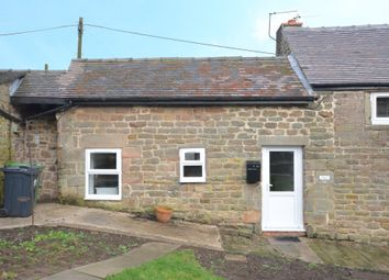 Thumbnail 2 bed cottage to rent in Potters Hill, Wheatcroft, Matlock